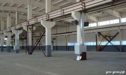 Помещение под склад или производство 17. ЦТБ
