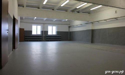 Помещение под склад или производство 19. Часть гаража