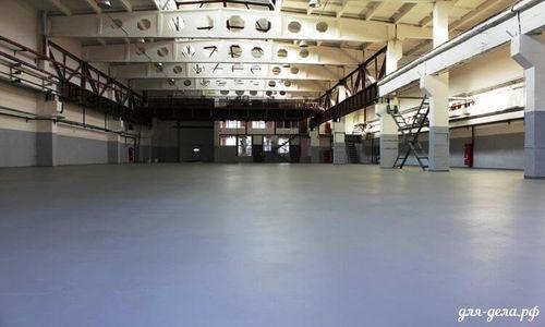 Помещение под склад или производство 2. Блок 2