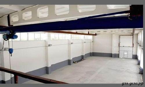 Здание под склад или производство 23. Компрессорная