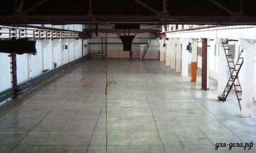 Помещение под склад или производство 6. Блок 5б