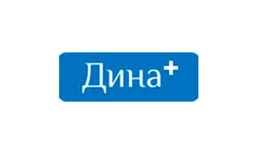 Компания «Дина+»