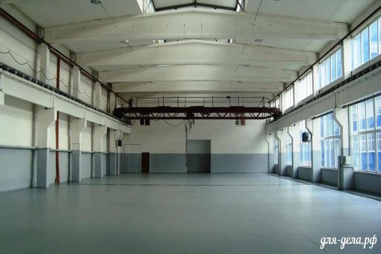 Помещение под склад или производство 10. Блок 7б - Фото 03