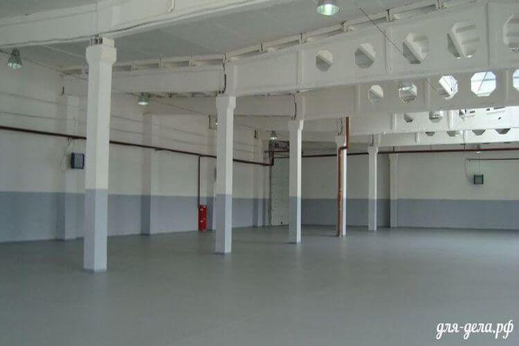 Помещение под склад или производство 11. Блок 8 - Фото 02