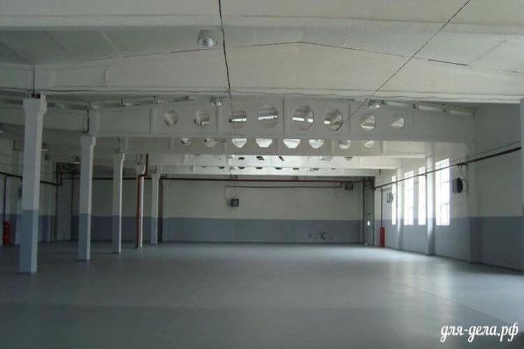Помещение под склад или производство 11. Блок 8 - Фото 04