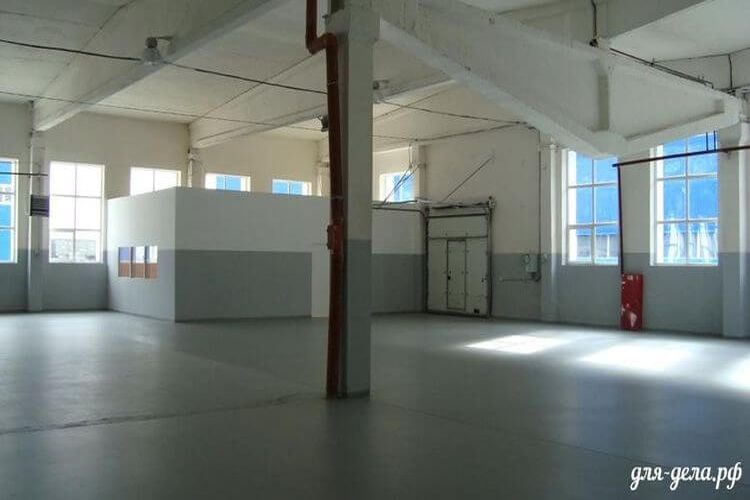 Помещение под склад или производство 11. Блок 8 - Фото 05