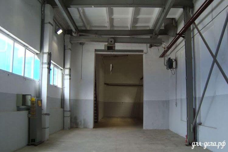 Помещение под склад или производство 12. Цех плитки - Фото 04