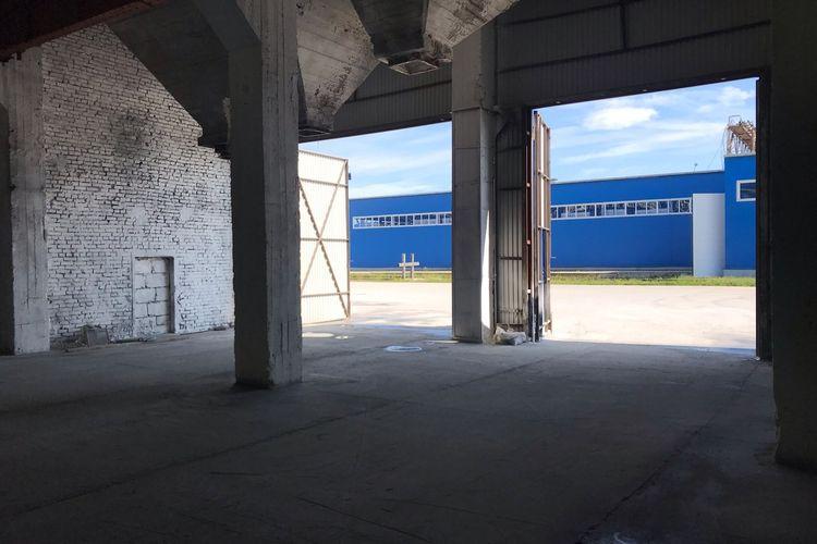 Помещение под склада или производство 13. Старое помольное - Фото 01