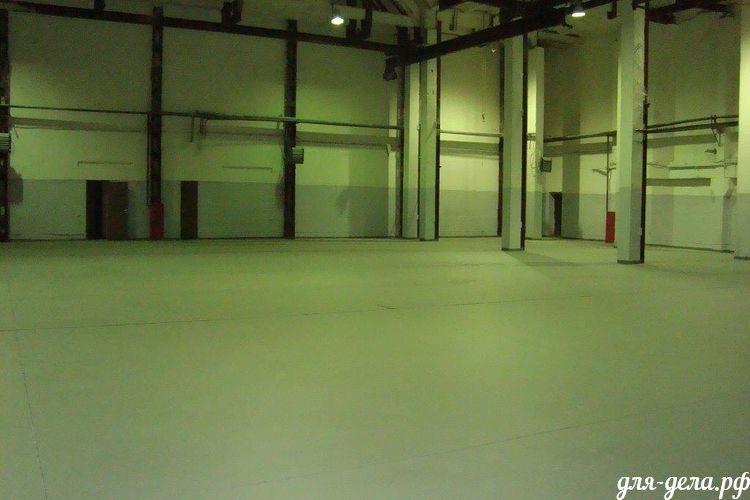 Помещение под склад или производство 14. Новое помольное - Фото 07