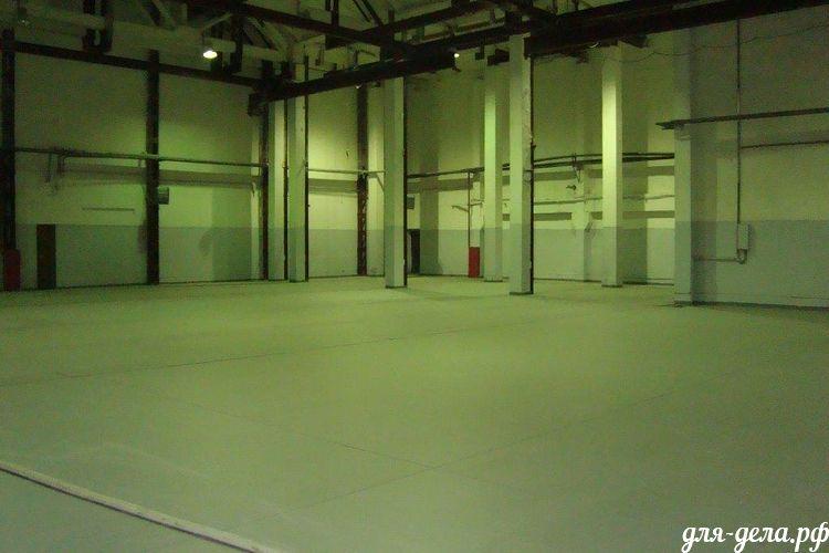 Помещение под склад или производство 14. Новое помольное - Фото 08