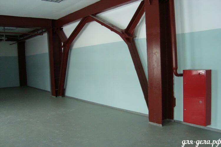 Помещение под склад или производство 15. Склад под этажеркой - Фото 03