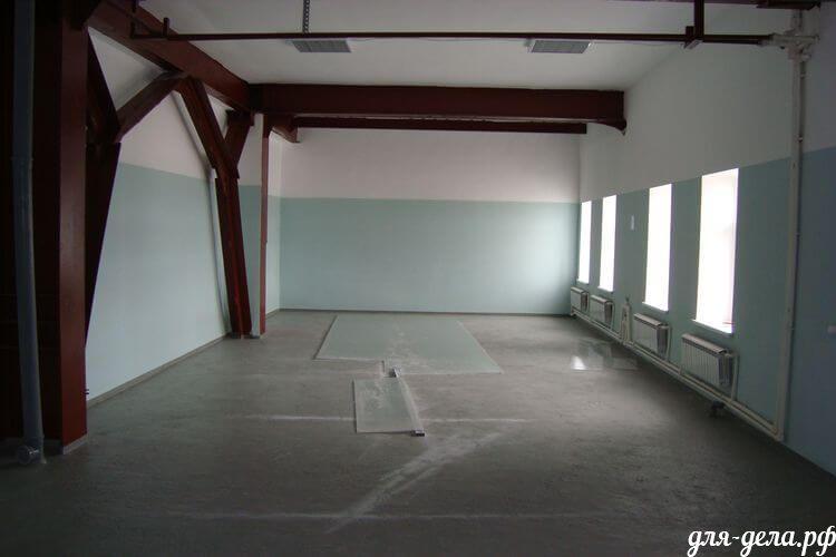 Помещение под склад или производство 15. Склад под этажеркой - Фото 07
