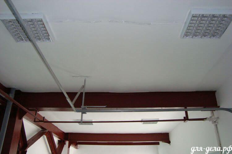 Помещение под склад или производство 15. Склад под этажеркой - Фото 08
