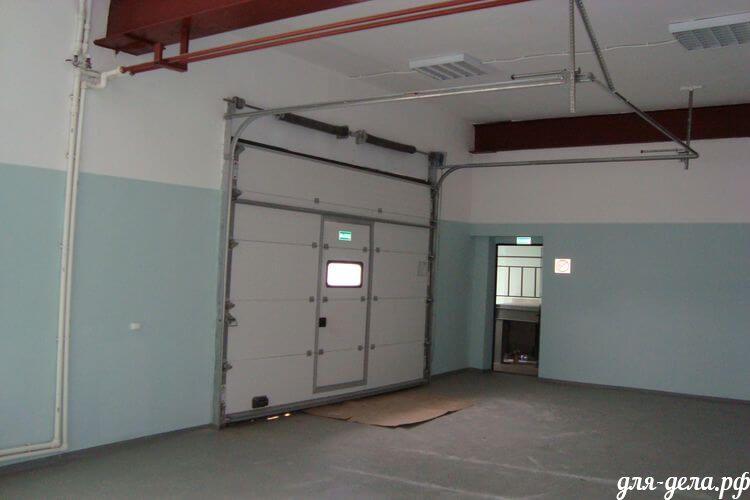 Помещение под склад или производство 15. Склад под этажеркой - Фото 10
