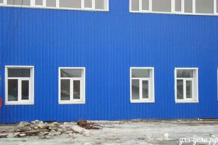 Помещение под склад или производство 15. Склад под этажеркой - Фото 11