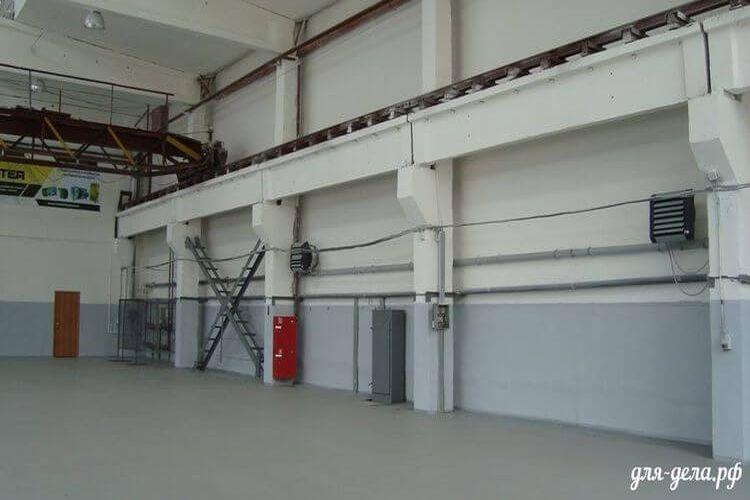 Помещение под склад или производство 16. РМЦ - Фото 03