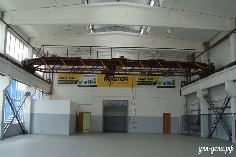 Помещение под склад или производство 16. РМЦ - Фото 04