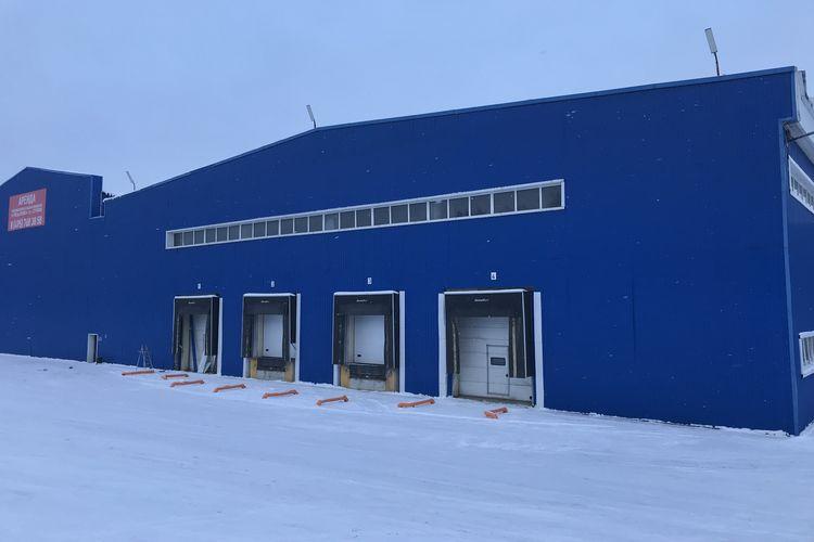 Помещение под склад или производство 17. ЦТБ - Фото 02