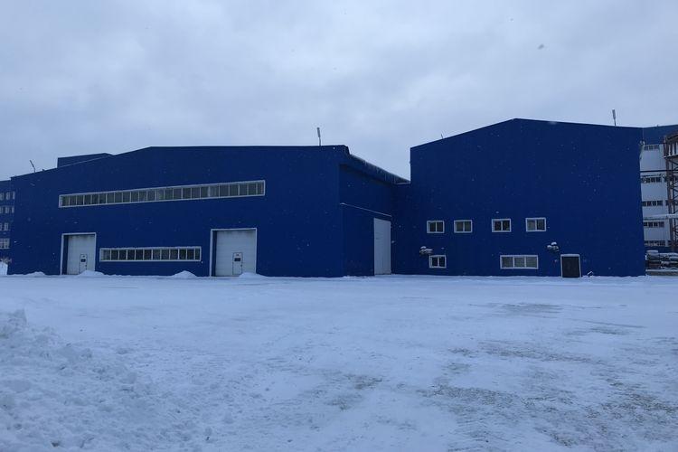 Помещение под склад или производство 17. ЦТБ - Фото 03