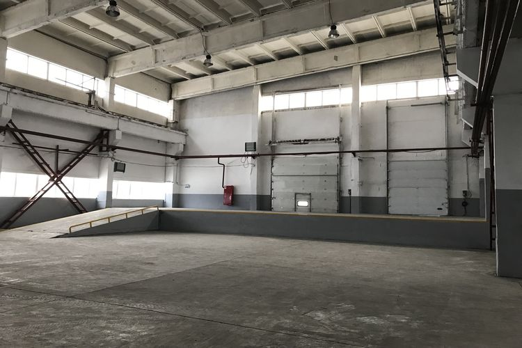 Помещение под склад или производство 17. ЦТБ - Фото 05