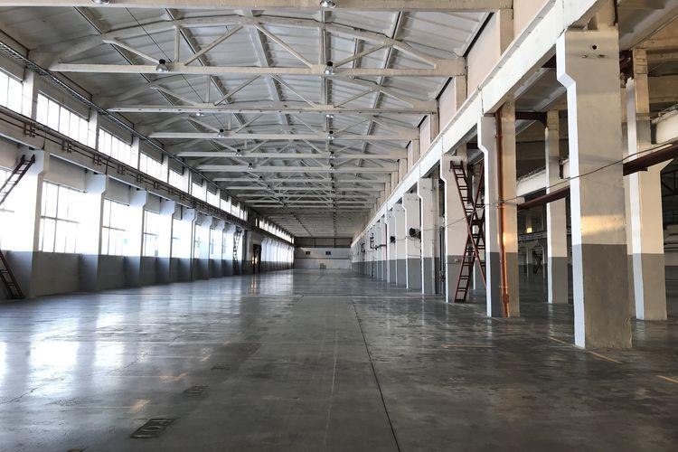 Помещение под склад или производство 17. ЦТБ - Фото 07
