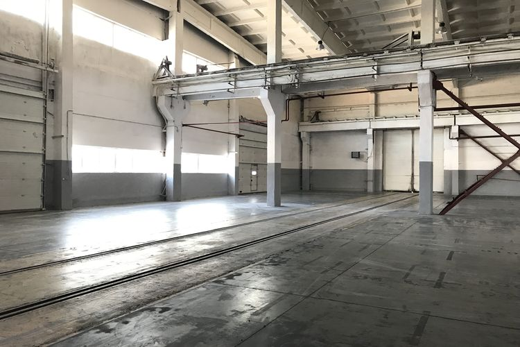 Помещение под склад или производство 17. ЦТБ - Фото 10