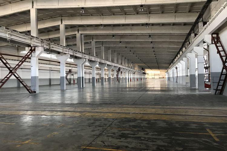 Помещение под склад или производство 17. ЦТБ - Фото 11