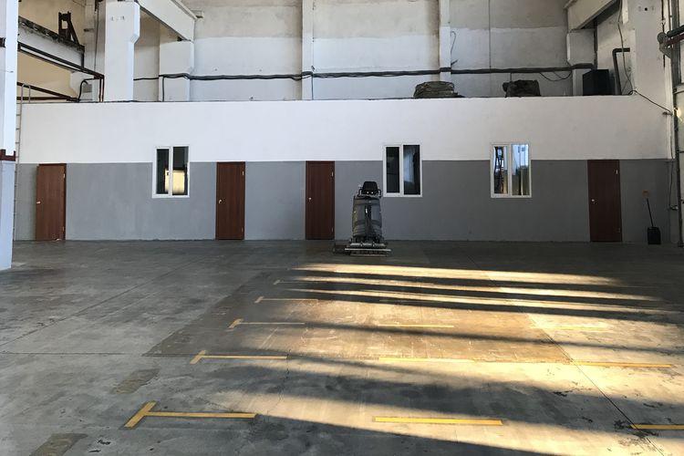 Помещение под склад или производство 17. ЦТБ - Фото 12