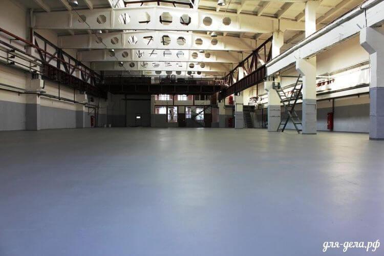 Помещение под склад или производство 2. Блок 2 - Фото 01