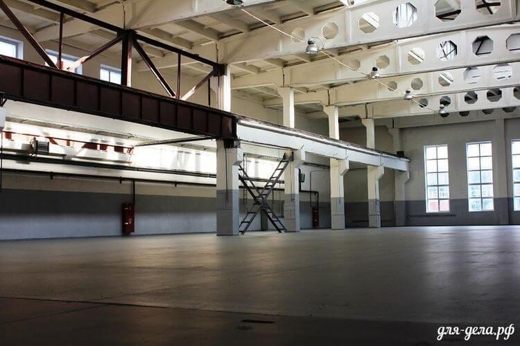 Помещение под склад или производство 2. Блок 2 - Фото 03