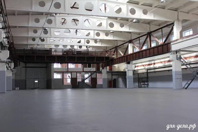 Помещение под склад или производство 2. Блок 2 - Фото 05