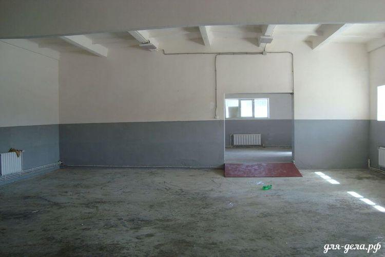 Здание под склад или производство 22. Тепловой пункт - Фото 01