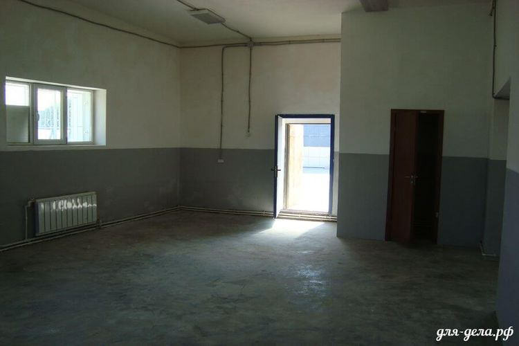 Здание под склад или производство 22. Тепловой пункт - Фото 04