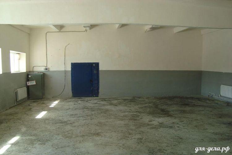 Здание под склад или производство 22. Тепловой пункт - Фото 05