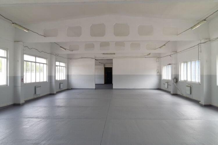 Здание под склад или производство 24. Часть РСЦ - Фото 02