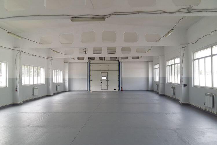 Здание под склад или производство 24. Часть РСЦ - Фото 03