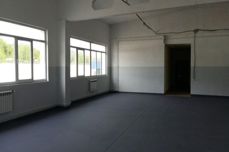Здание под склад или производство 24. Часть РСЦ - Фото 04