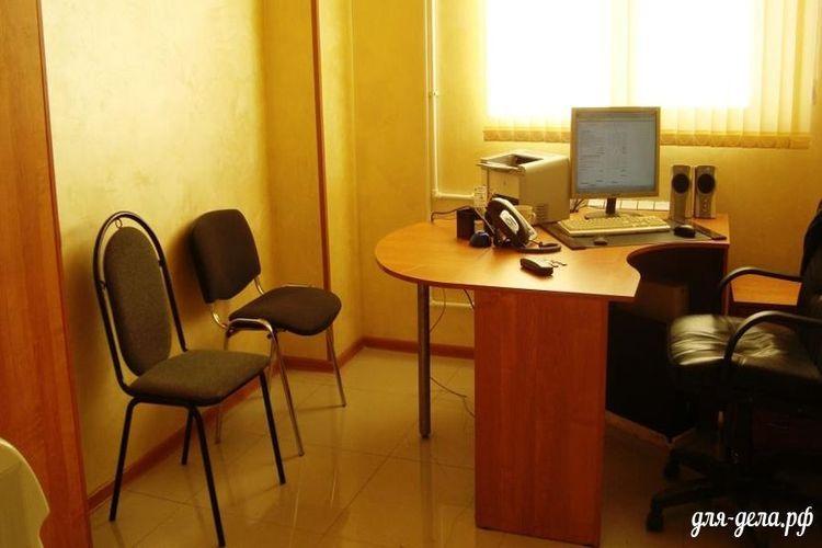 Помещения под офисы 27. Офисы блока А - Фото 06