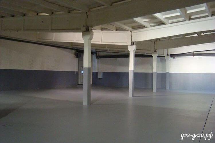 Помещение под склад или производство 3. Блок 3 - Фото 03