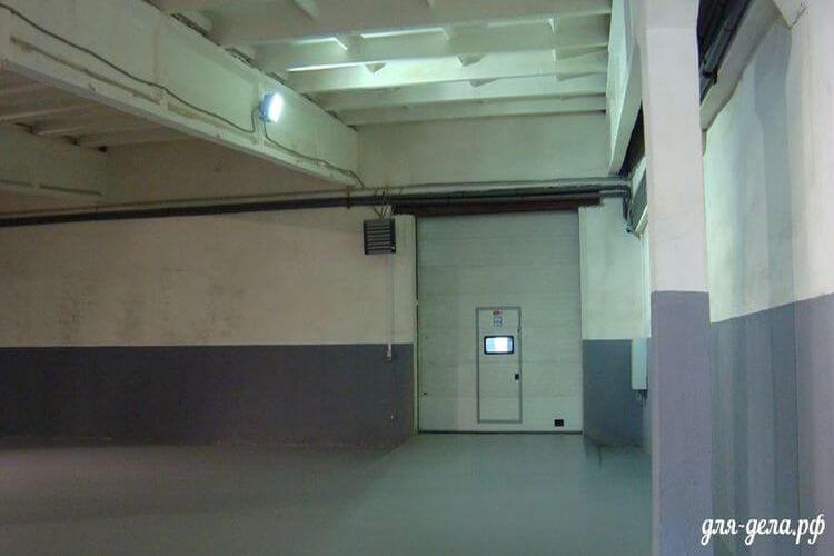 Помещение под склад или производство 3. Блок 3 - Фото 04