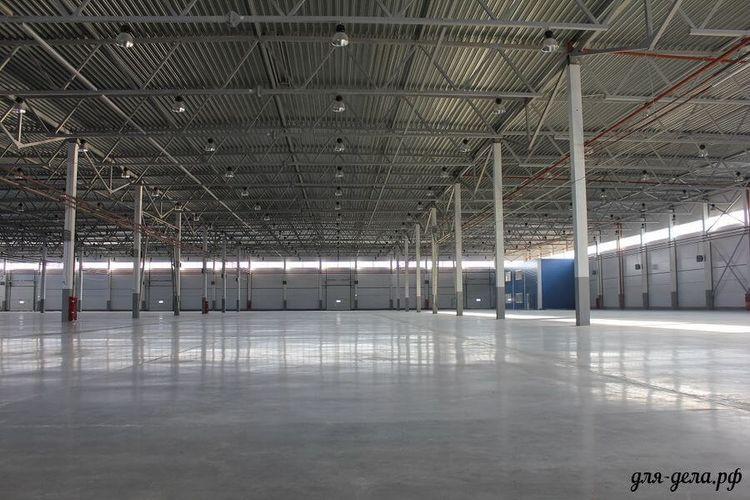 Здание под склад или производство 31. Модуль №3 - Фото 03
