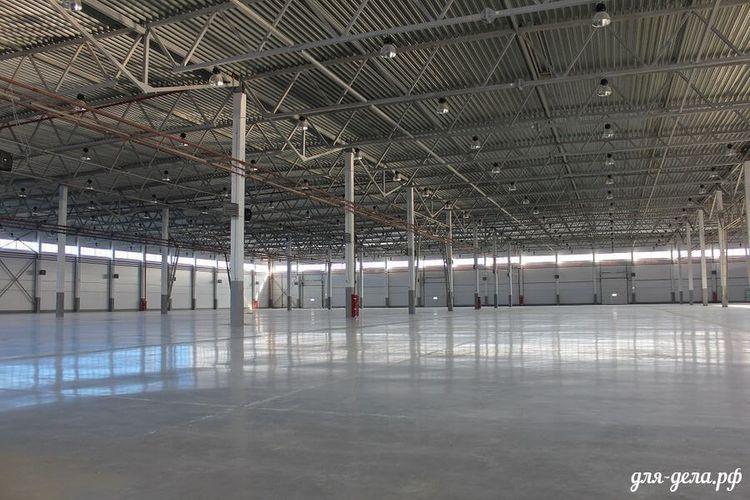 Здание под склад или производство 31. Модуль №3 - Фото 04
