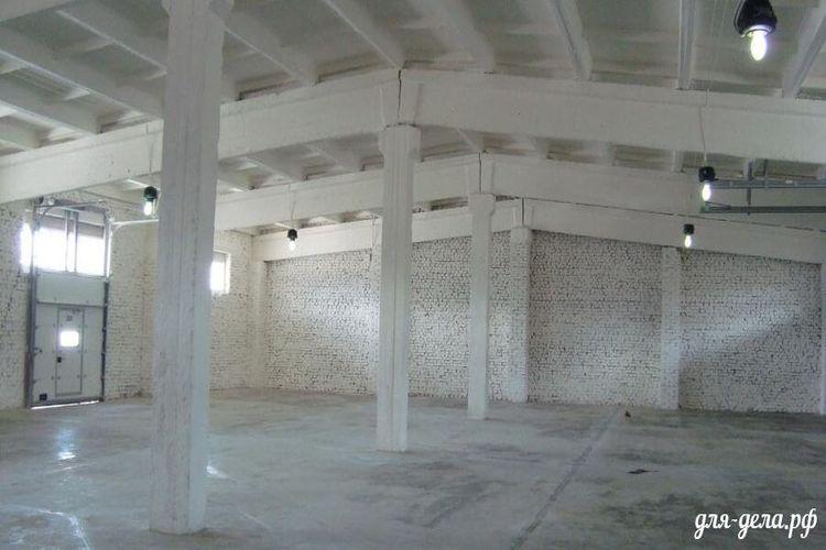 Здание под склад или производство 34. Центральный склад - Фото 02