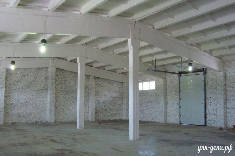 Здание под склад или производство 34. Центральный склад - Фото 03