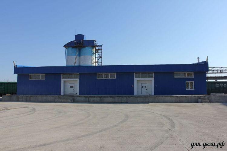 Здание под склад или производство 34. Центральный склад - Фото 05