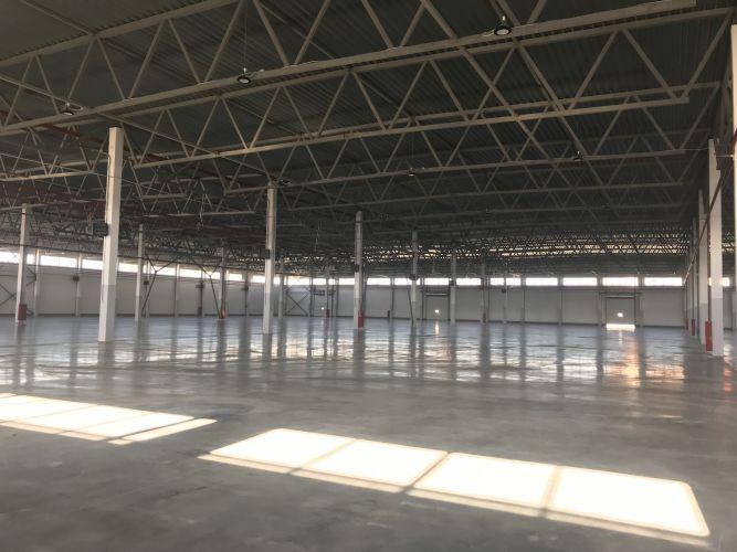 Здание под склад или производство 32. Модуль №5 - Фото 04