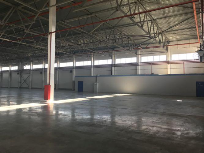 Здание под склад или производство 32. Модуль №5 - Фото 06