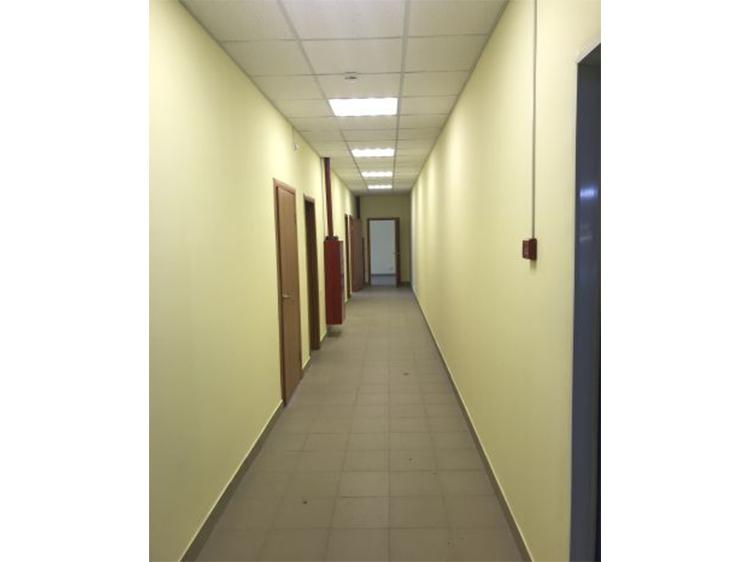 Здание под склад или производство 32. Модуль №5 - Фото 07