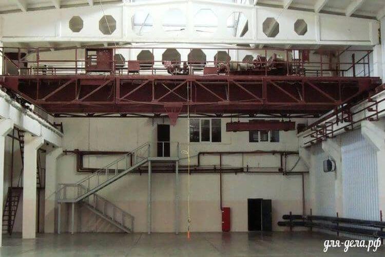 Помещение под склад или производство 6. Блок 5б - Фото 05