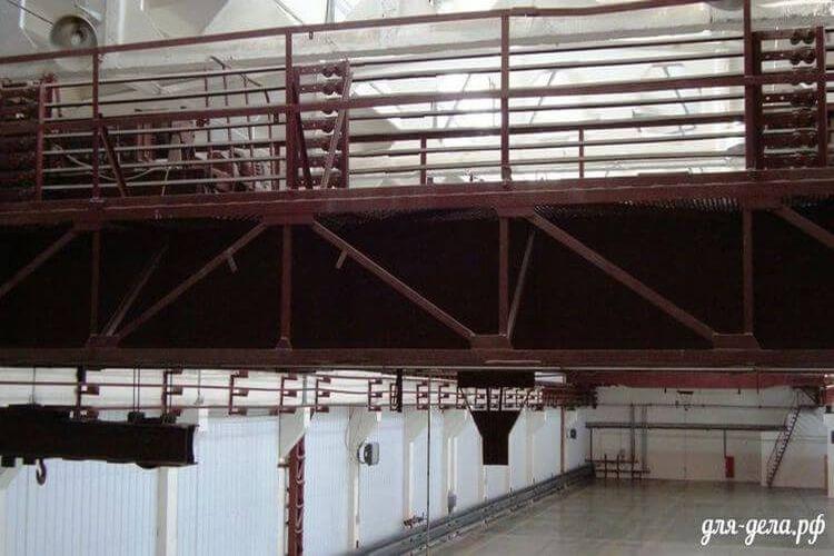 Помещение под склад или производство 6. Блок 5б - Фото 06